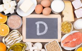 Vitamin D. Dok/Hudson Physicians